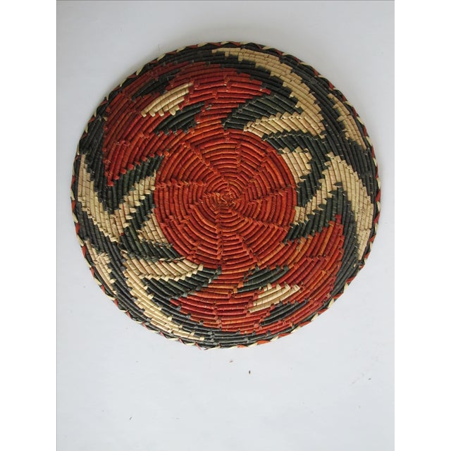Native American Basket - Image 5 of 6