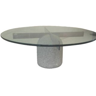 Giovanni Offredi Coffee Table