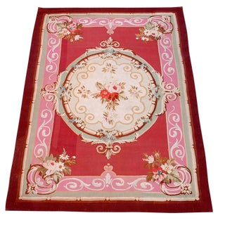 Aubusson Scatter Rug