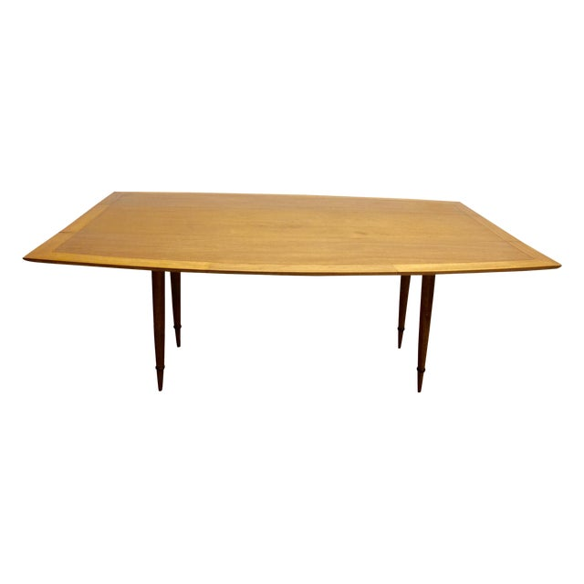 Mid-Century Drop Leaf Dinning Table by Tomlinson - Image 1 of 8