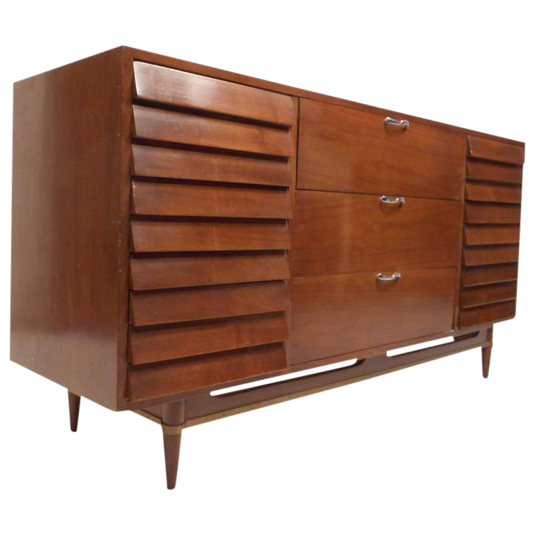 gently used american of martinsville furniture - save up to 40% at