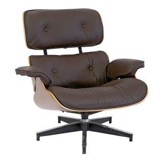 JFK Concorde Room Original Eames 670 Lounge Chair