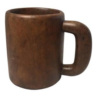 Haitian Hardwood Mug