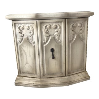 Bernhardt French Provincial Cabinet