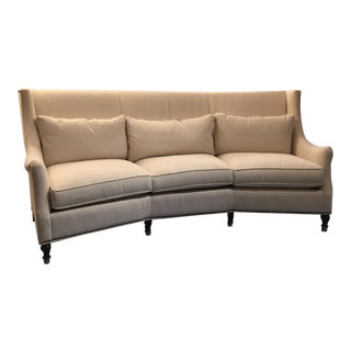 Cr Laine Contemporary Wedge Sofa