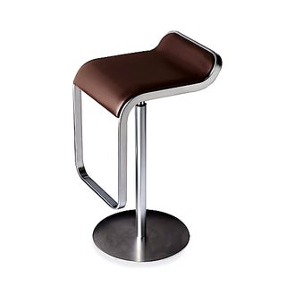 DWR Lem Piston Stool