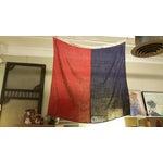 "Image of Nautical ""E"" Vintage Signal Flag"