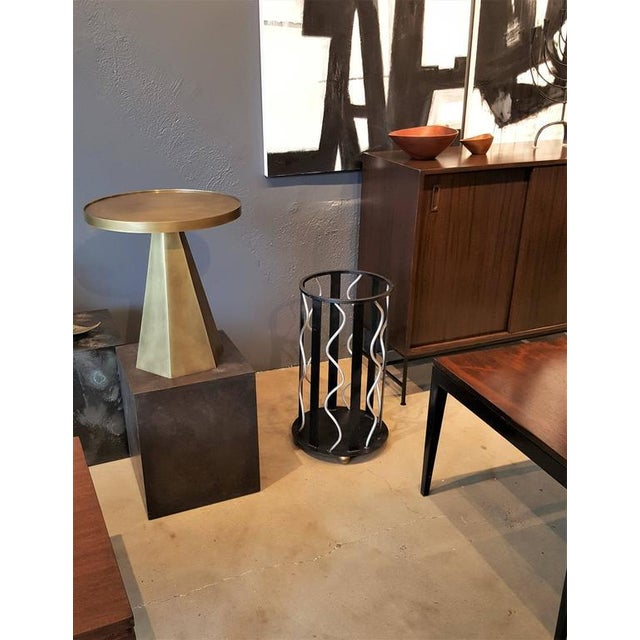 Memphis Style Umbrella Stand - Image 6 of 6