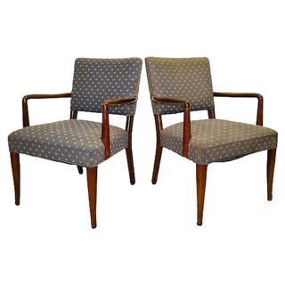 Finn Juhl Danish Armchairs - A Pair