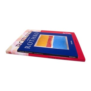 Rothko Art Books - Two