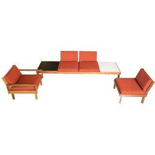 Martin Borenstein Modular Living Room Set