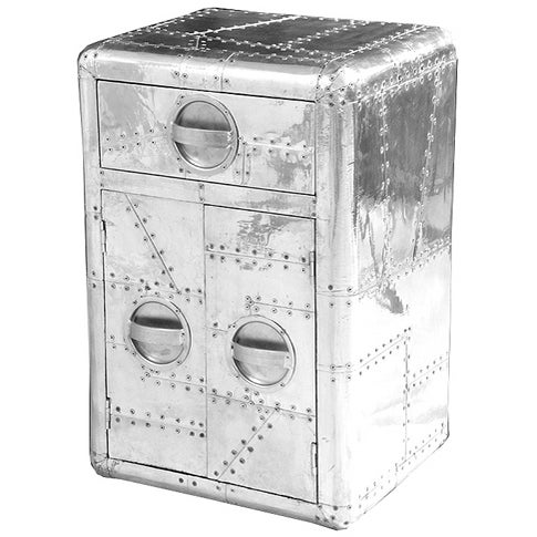 Image of Aviator Side Table