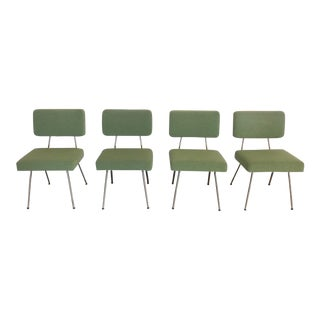 Modernica Case Study Series Chairs- Set of 4