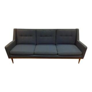 Milo Baughman for James Inc. Sofa