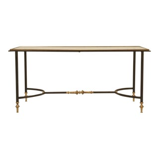 French Mid-Century Modern Coffee Table, circa 1960s