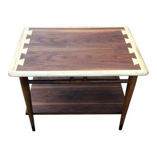 Lane Acclaim Mid-Century Side Table