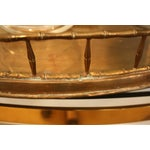 Image of Vintage Faux Bamboo Tray
