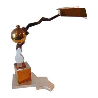 Garry Knox Bennett Lamp - Untitled