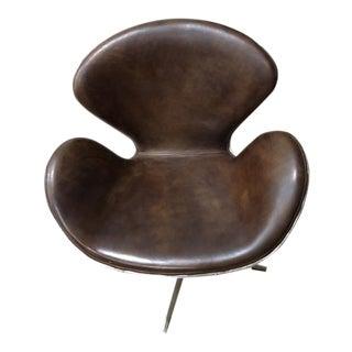 Restoration Hardware Devon Spitfire Chair