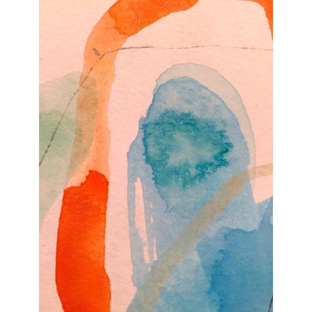 Giant Goldfish #1 Original Painting - Image 2 of 3