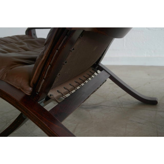 Ingmar Relling Flex Safari Chairs for Westnofa - Image 4 of 7