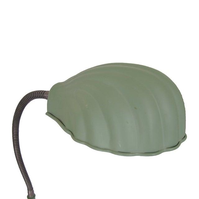 Retro Gooseneck Lamps - A Pair - Image 3 of 5