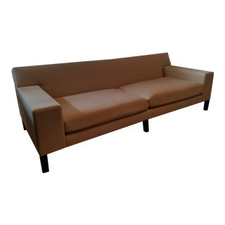 Christian Liaigre Sofa