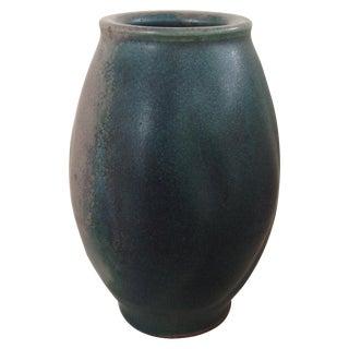 Ben Owens NC Pottery Vase
