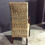 Image of Banana Leaf Side Chair