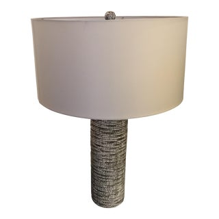 Mid-Century Inspired Lamp