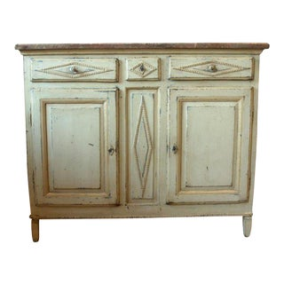 Directoire Style Buffet