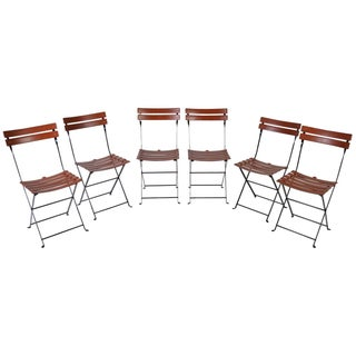 Marco Zanuso Celestina Chairs - Set of 6