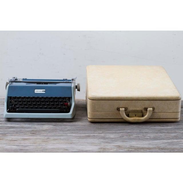 Vintage Underwood 21 Typewriter - Image 9 of 9