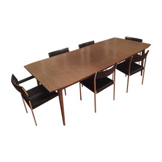 Pace Vintage 1970s Dining Set