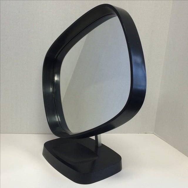Midcentury Modern Danish Articulating Table Mirror - Image 8 of 8