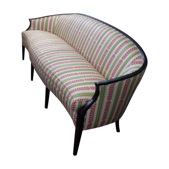 Image of Hickory Chair Baltimore Sofa