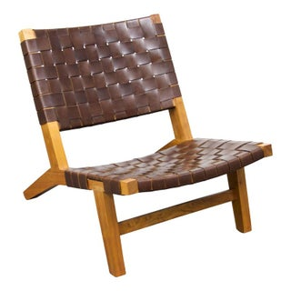 128 Lounge Chair