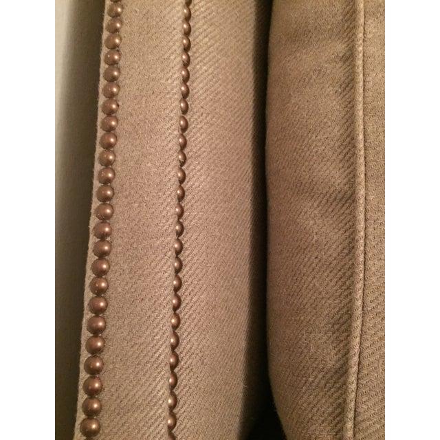 Brownstone Oliver Slipcover Sofa - Image 4 of 7