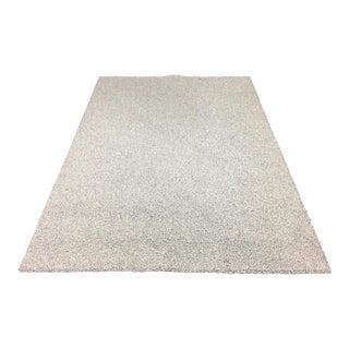 Room & Board New Zealand Wool Rug - 5′6″ × 7′9″