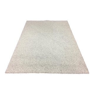 Room & Board New Zealand Wool Rug - 5′6″ × 7′9″