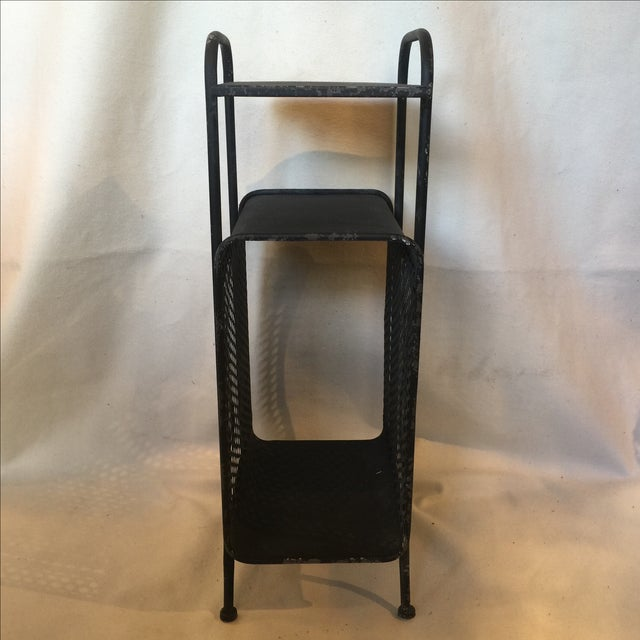 Vintage Inspired Telephone Table - Image 3 of 9