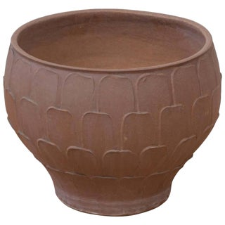 "David Cressey for Architectural Pottery ""Thumb Print"" Planter"