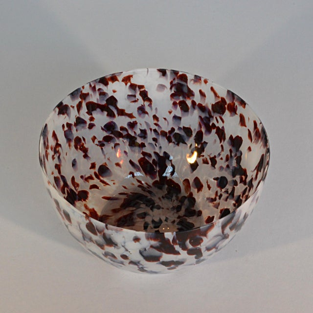 Studio Art Glass Bowl - Image 2 of 7