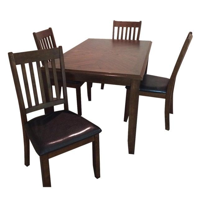Badcock &more Dining Set - Image 1 of 3