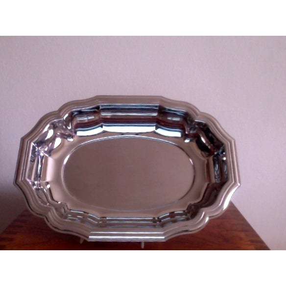 Jean Couzon of France Marzipan Serving Dish - Image 2 of 4
