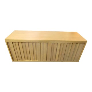 Mitchell Gold Modern Entertainment Console