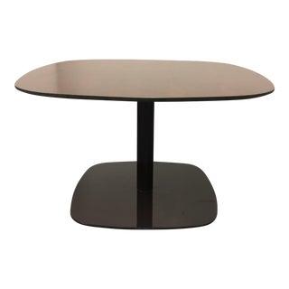 Coaless of Spain Enea Lottus Table Designed by Lievore Molina