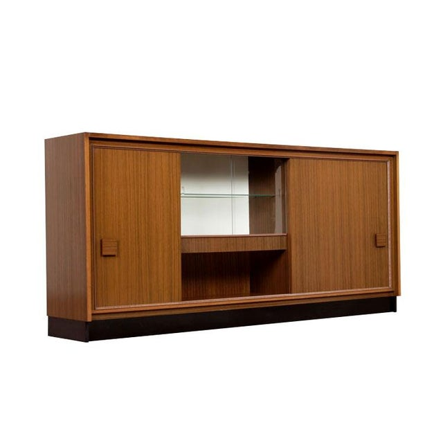 Mid Century Modern German Sideboard - Image 1 of 8