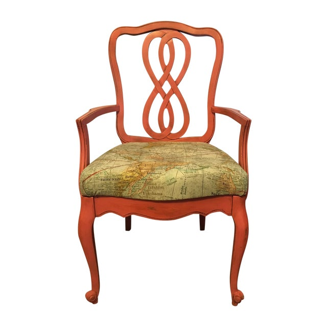 Pink Double Infinity Chair - Image 1 of 7