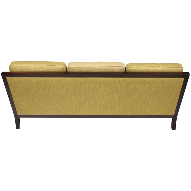 Light Green Modern Sofa - Image 4 of 5